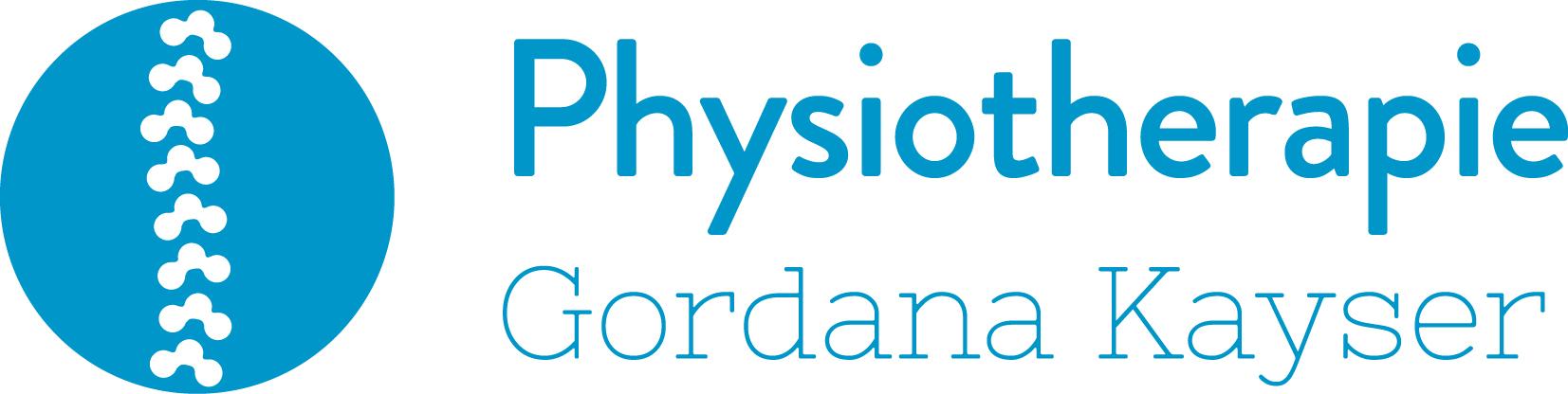 Physiotherapie Gordana Kayser